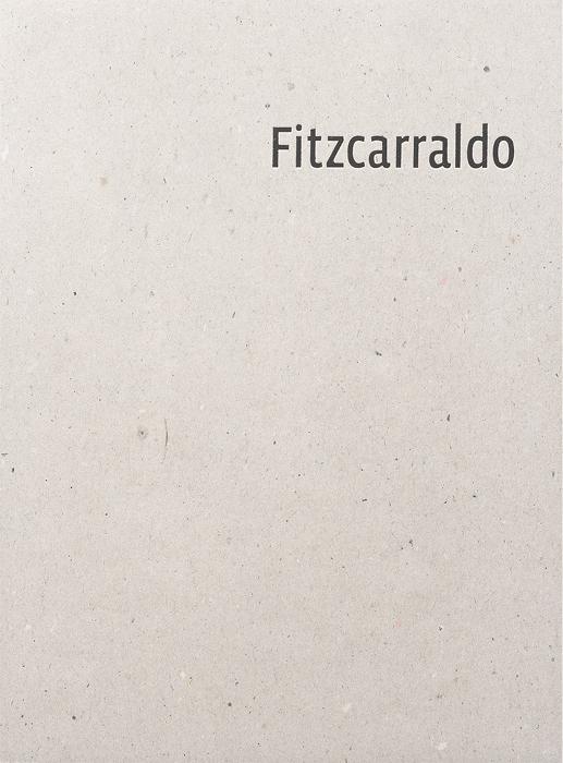 FItzcarraldo Photobook