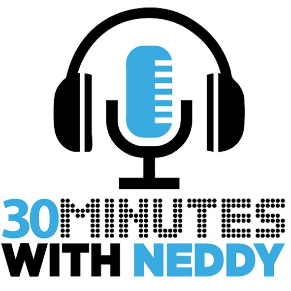 30 Minutes With Neddy  - Nereida is the host and producer of '30 Minutes With Neddy' podcast. If you are a new listener, start with episode 1 in chronological order to fully understand the journey! To listen, click  here. Also found at: iTunes Podcast  - SoundCloud - Google Play Music.'30 Minutes With Neddy' provides a platform to discuss and share personal stories that can enhance our understanding and personal growth. The ideas is simple, the more we share, the more we can learn from one another.