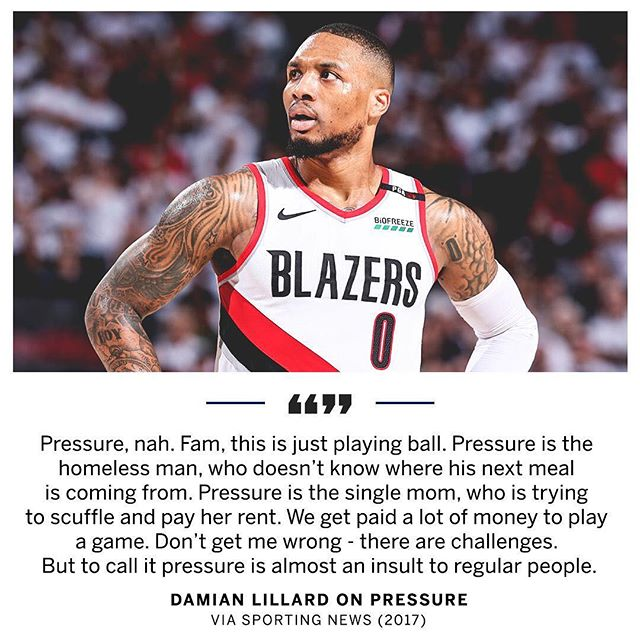 👏👏👏💯 . . . #doxnjox #sportsmedicine #askdrdan #podcasts #sportspodcasts #damianlillard #justagame