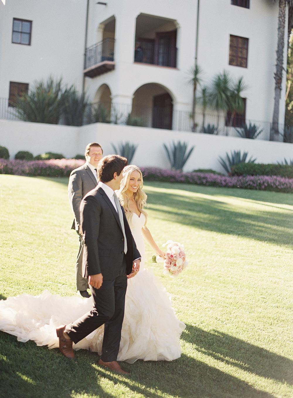 magnoliaeventdesign.com | Bacara Resort Wedding Photographed by Patrick Moyer | Santa Barbara Wedding Planning and Design | Magnolia Event Design