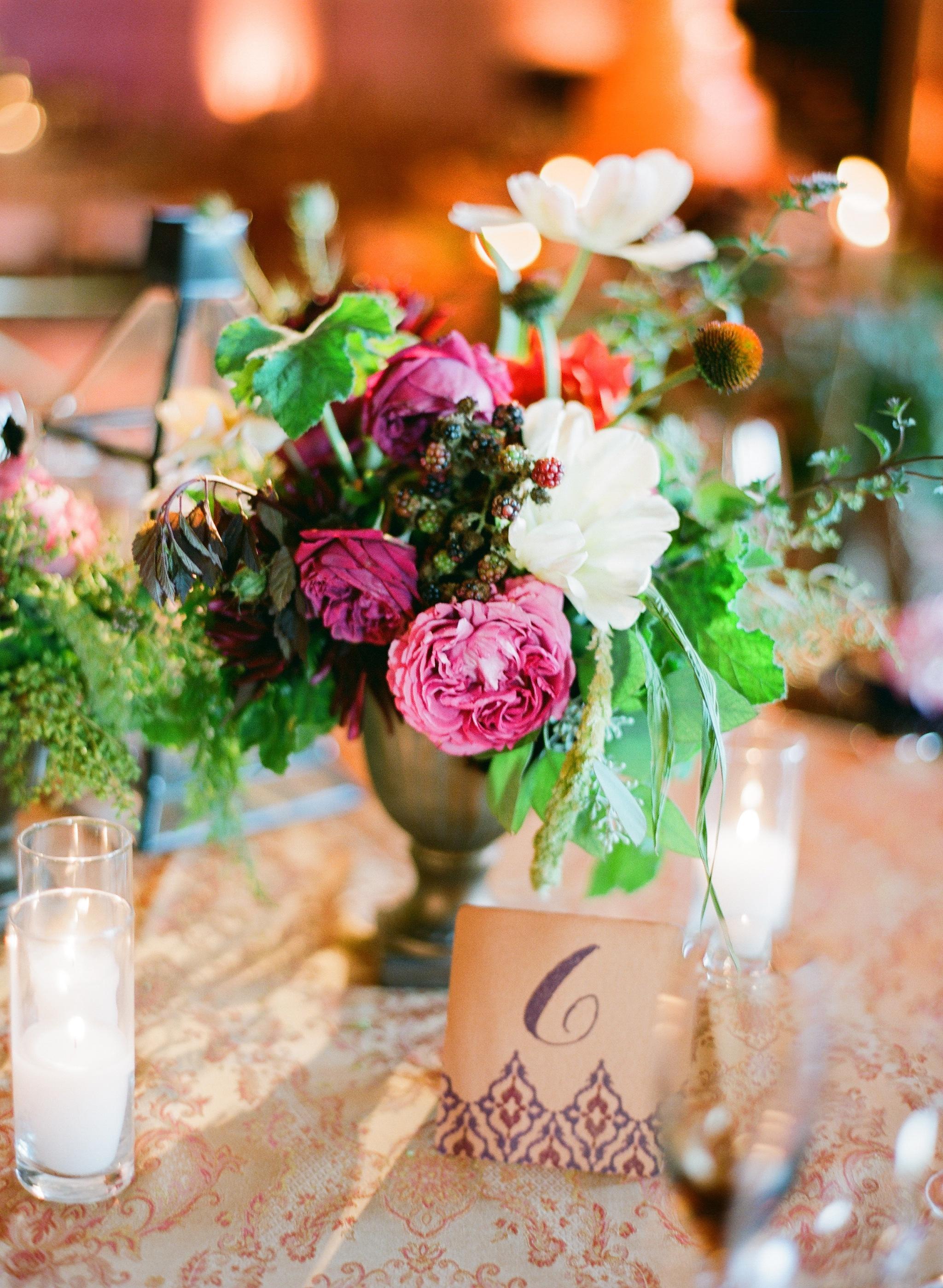 magnoliaeventdesign.com | Jose Villa | Wedding at The Four Seasons Biltmore in Santa Barbara | Magnolia Event Design