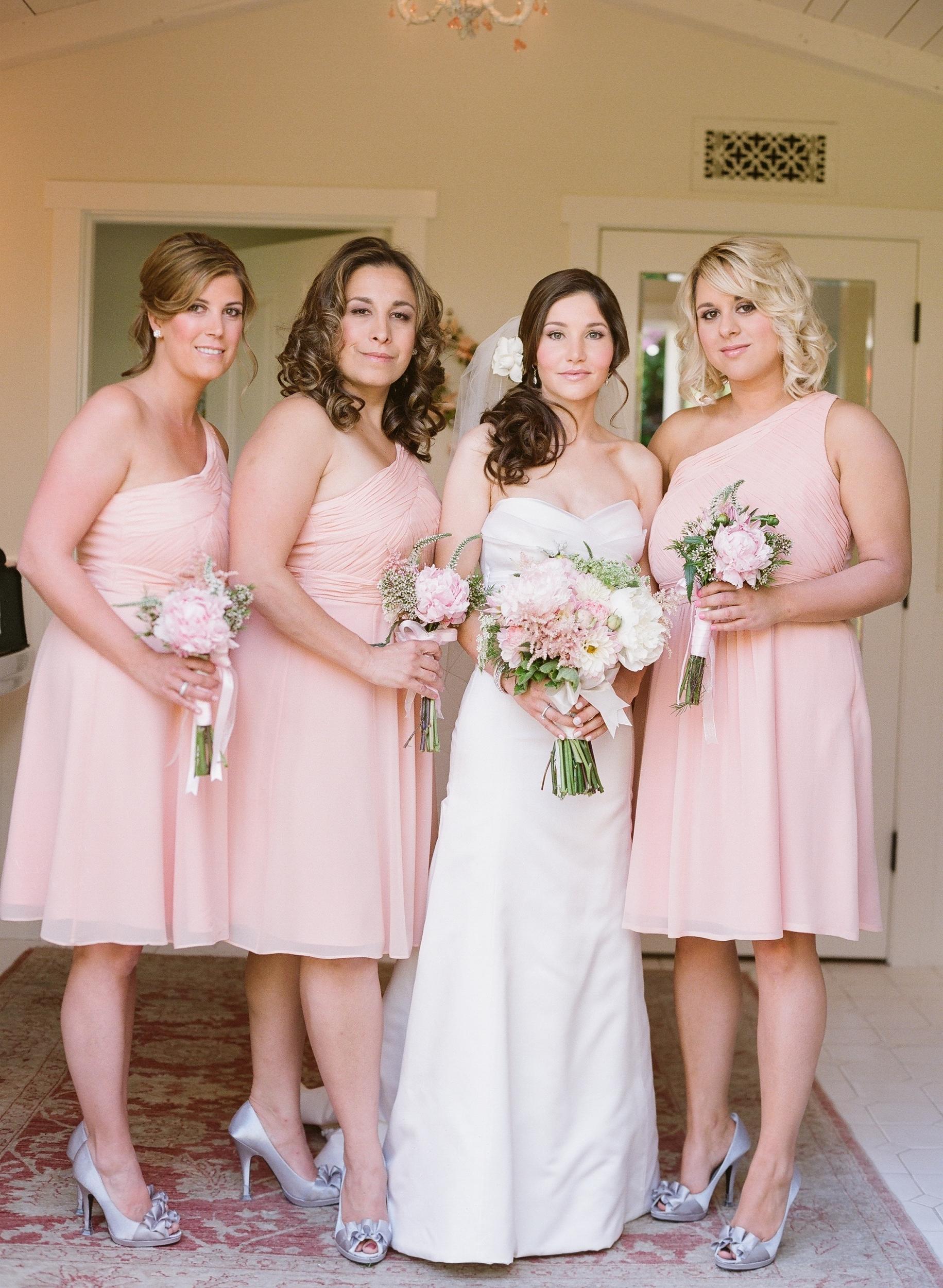 magnoliaeventdesign.com | A San Ysidro Ranch Wedding Photographed by Megan Sorel | Santa Barbara Wedding Planner and Designer | Magnolia Event Design