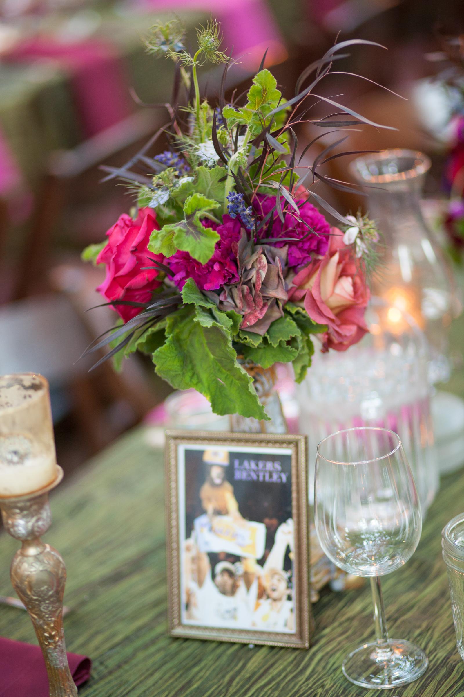 magnoliaeventdesign.com | A Wedding at Circle Bar B Ranch Photographed by Melissa Musgrove | Magnolia Event Design | Santa Barbara Wedding Planning and Design