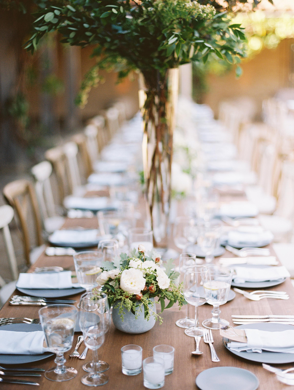 magnoliaeventdesign.com | Wedding at Santa Barbara Historical Museum | Pat Moyer Photography | Magnolia Event Design | Featured on Southern California Bride Blog