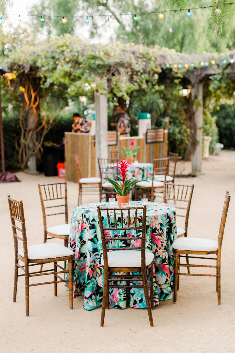 magnoliaeventdesign.com | Magnolia Event Design | Anna Delores Photography | Santa Barbara Wedding and Events Designing and Planning | Four Seasons Resort The Biltmore Tiki Inspired Welcome Party _ (44).jpg