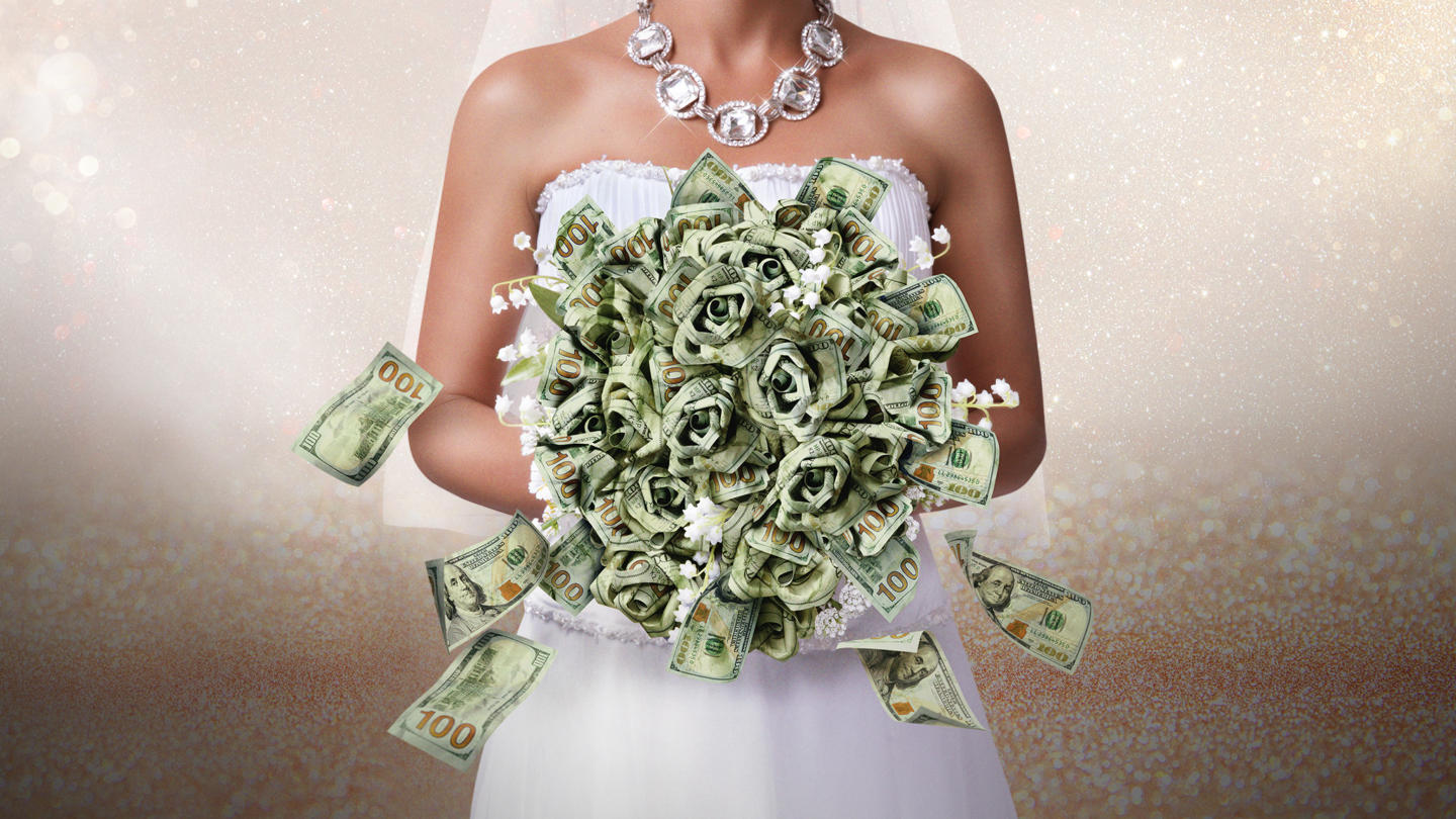 PC Marrying Millions for Lifetime TV
