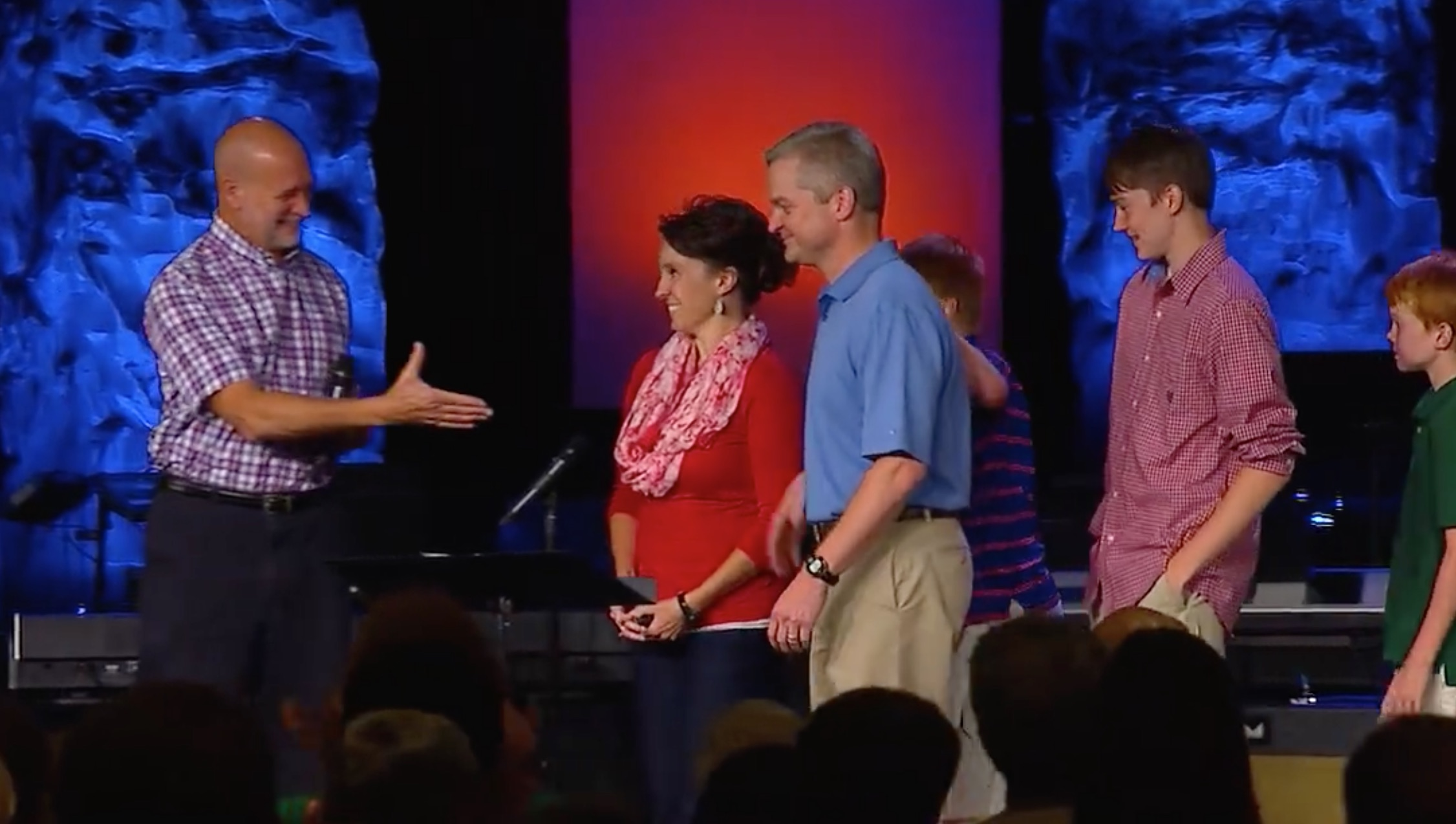 brian frost approved unanimously as new pastor of providence