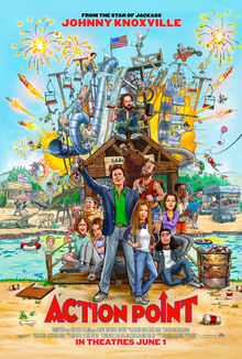 Action Point (2018 Online Trailer)