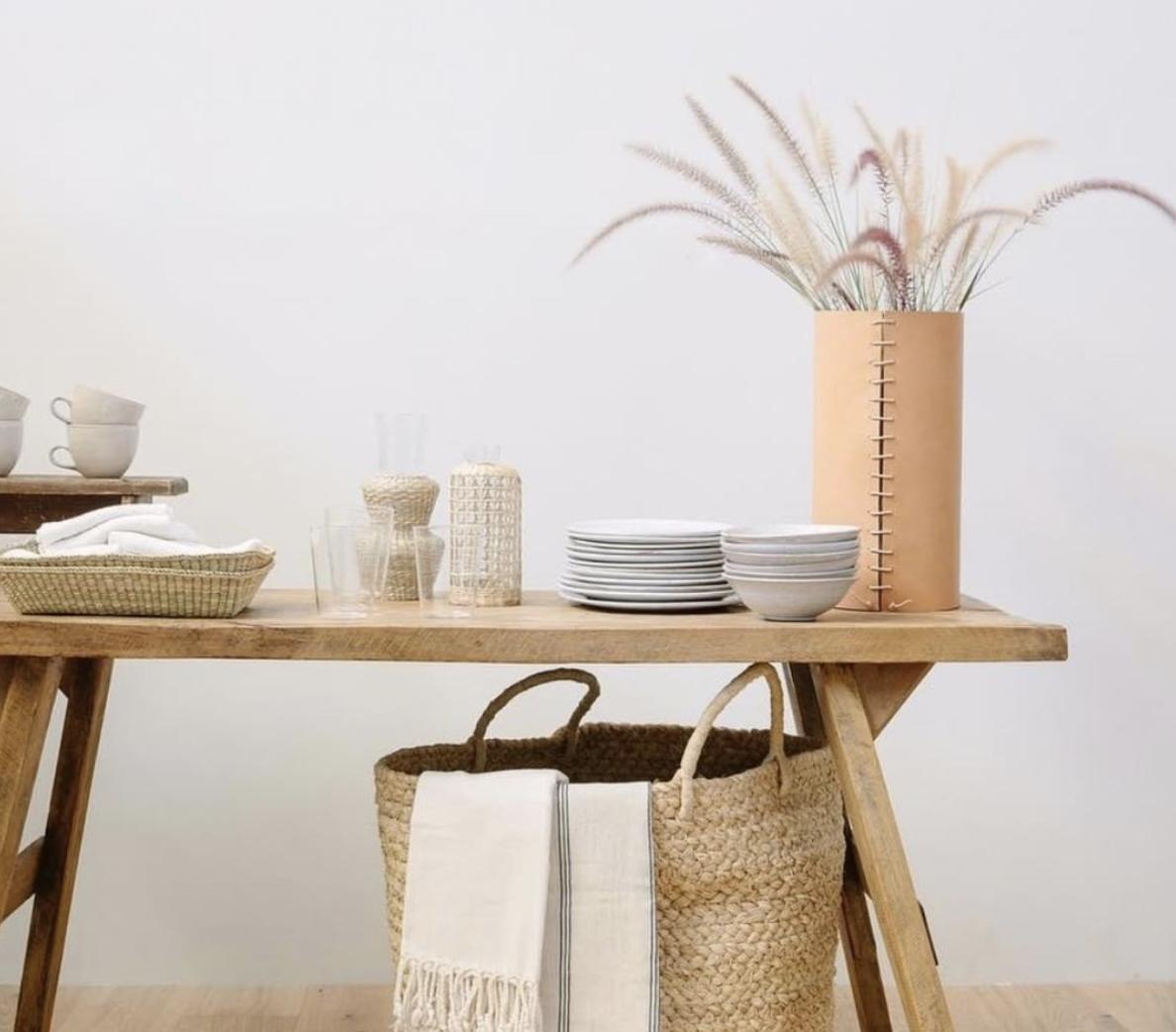 Image courtesy of  Shoppe Amber Interiors
