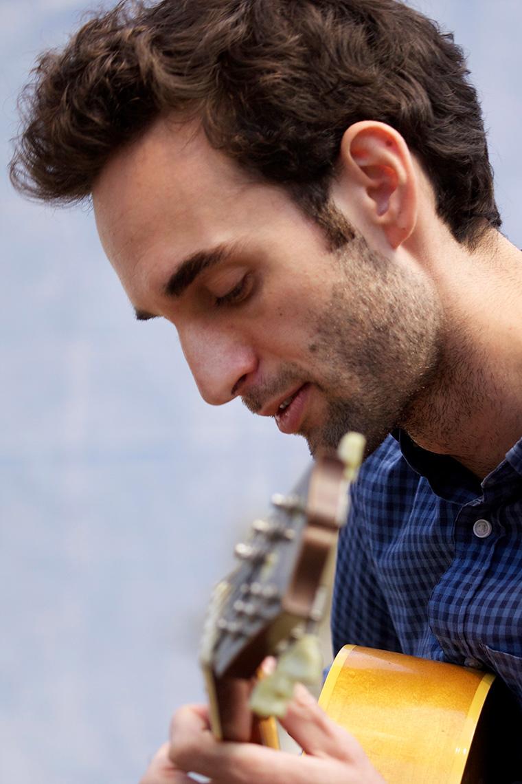 Julian Lage, 2015