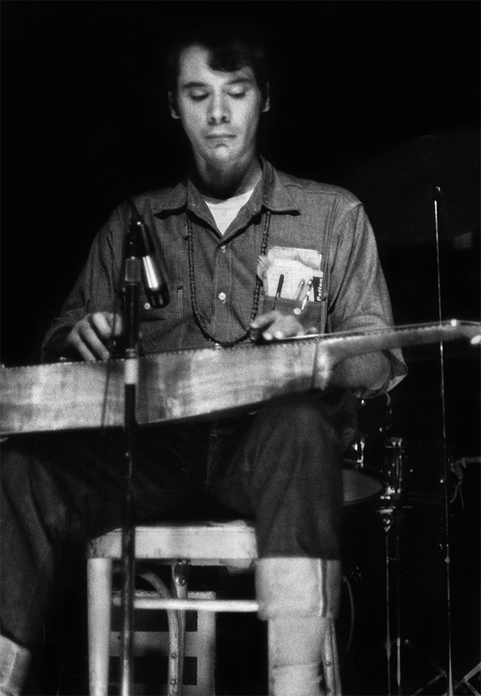 John Fahey at the Ash Grove