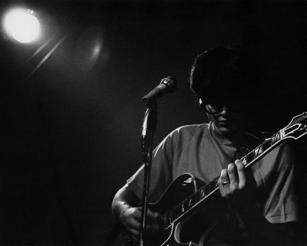 Larry Coryell at the Ash Grove