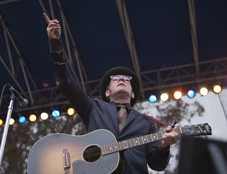Elvis Costello, San Francisco 2010