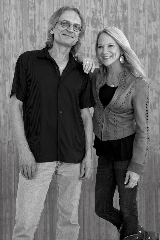 Copy of Sonny Landreth & Cindy Cashdollar, Napa 2013