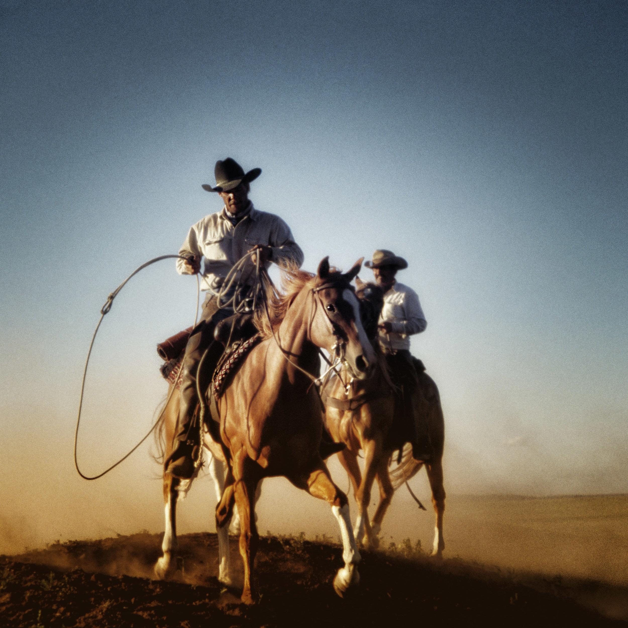 Alpine Cowboys