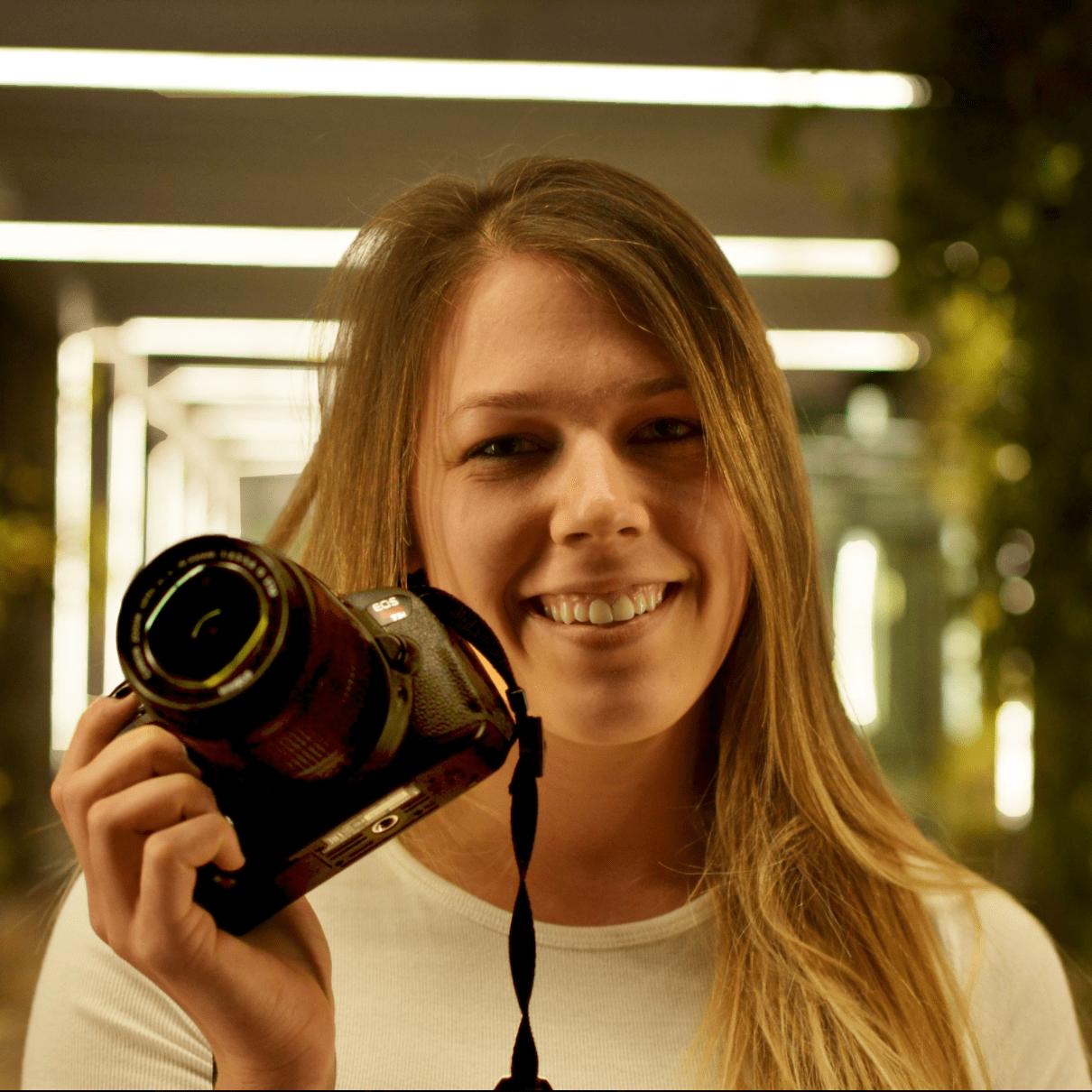 Olivia Jansen - Video Production