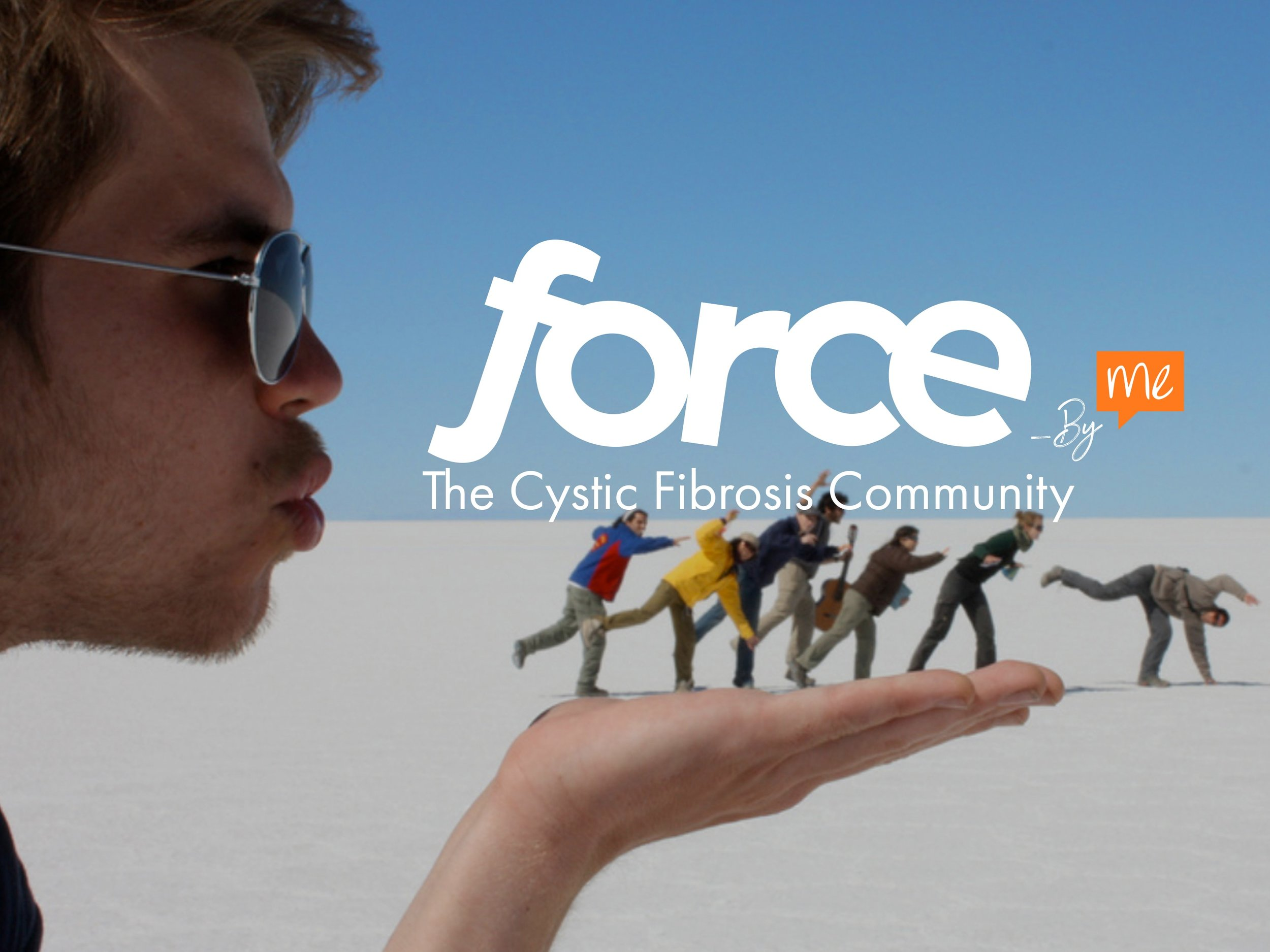 Join Force &Reserve Your HealthFile