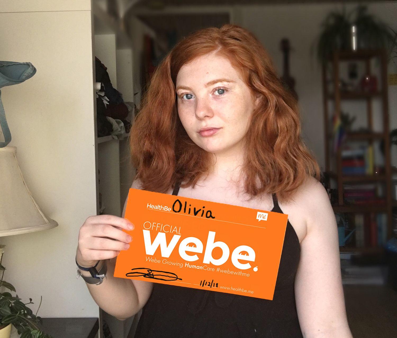 Olivia - Dazzle