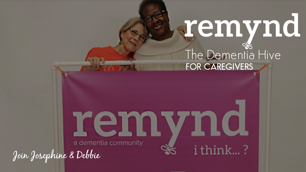 - Join Remynd