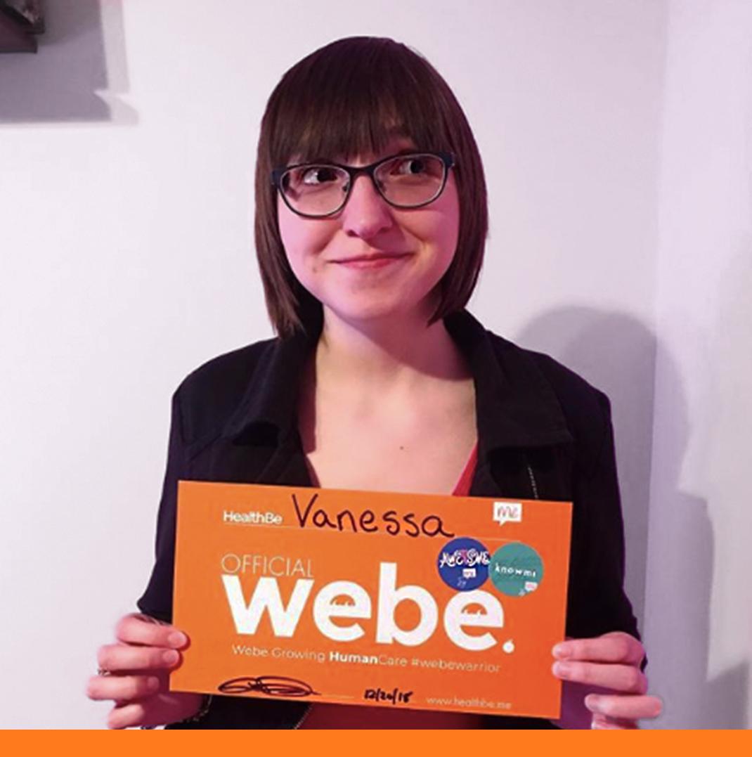 Meet Vanessa