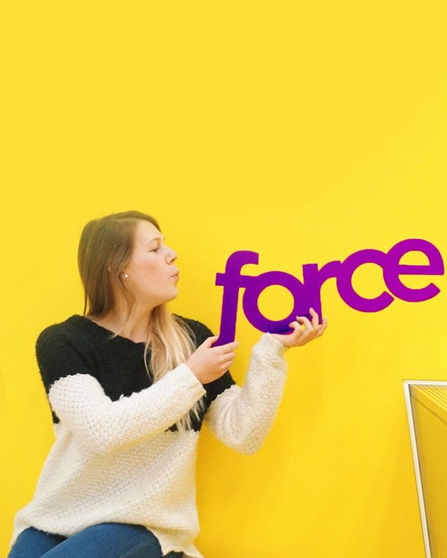 Who from the CF Community do you see as a Force of nature? Let them know by tagging them in a comment. • Force was the name chosen by and for the #cysticfibrosis Hive for three reason. 1. To represent the people of the CF community, who are very much a 'force' of nature. Their ability to overcome the continual 💩storm that CF can throw around is amazing.  2. To be a positive metaphor associated with the flow of air 💨. 3. The word Force contains both a C and an F. • Cystic Fibrosis isn't the weakness of the people in the Force Hive, it is their strength. We love and support our many friends impacted by CF. It's a together thing! 🐝🍊💜💜 #cfwarrior #healthbeme #webewarrior #humancare #curecf