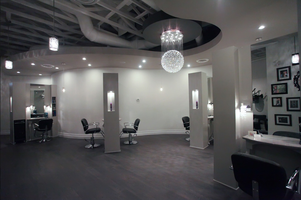 Salon Spa, Langley, BC