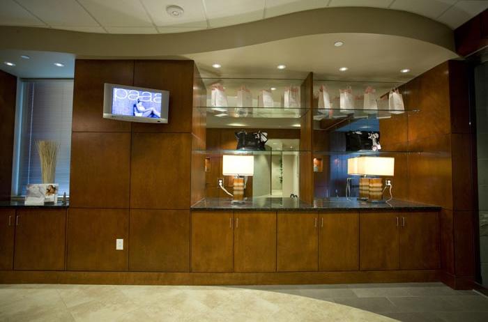 Texas Surgeon's Med Spa Design