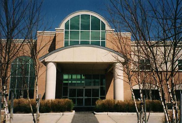 Memorial Hermann Wellness Center