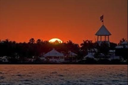 Destination Resort Fitness Spa, FL