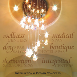 IDC SPA DESIGN BROCHURE