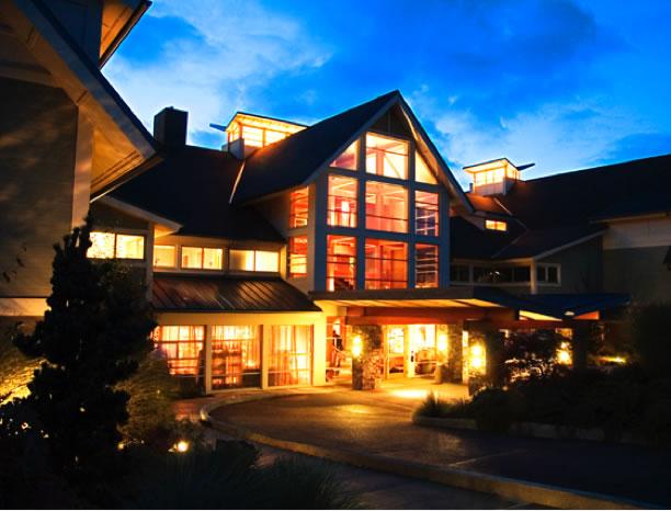 Boutique Hotel Spa, WA
