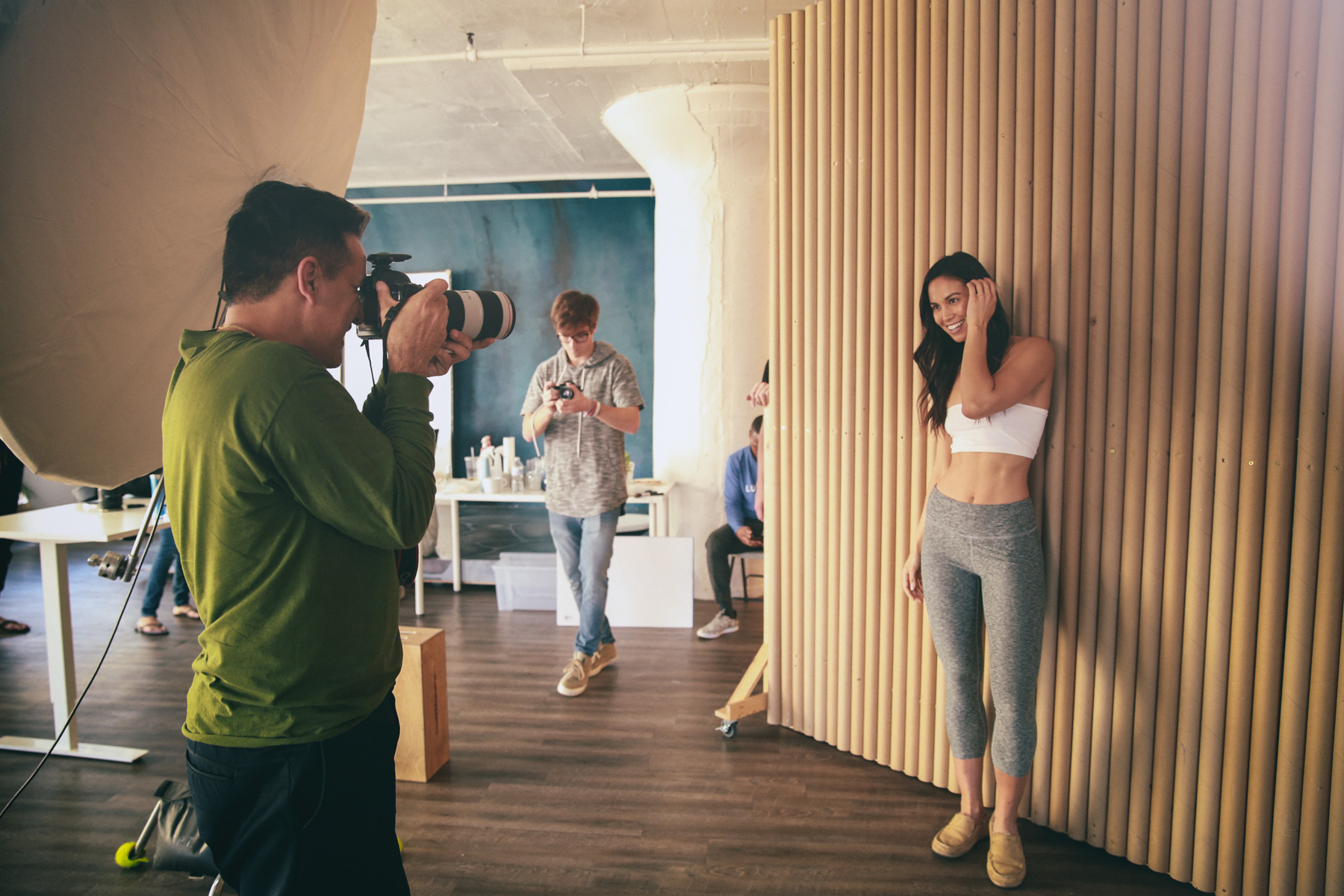 Photographing a model.jpg