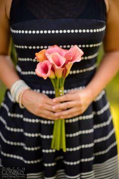 Petite Callas - Petite Calla Lilies