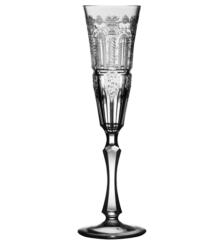 Athens Champagne Flute
