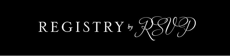 registry by rsvp