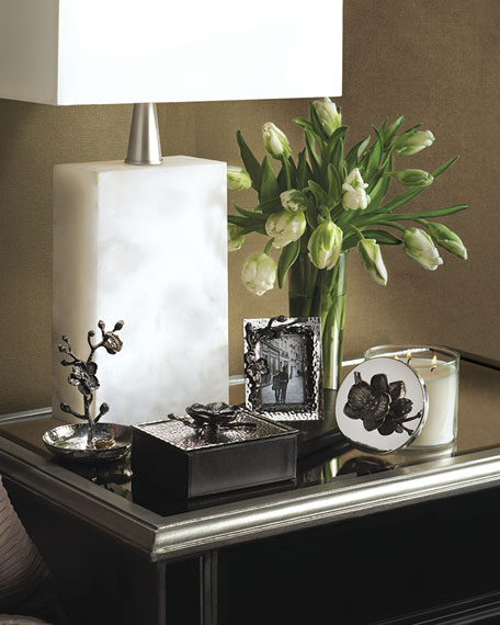 Michael Aram   Black Orchid Collection