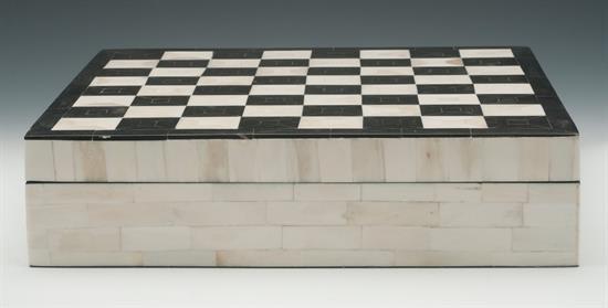 ASanoma Modern Chess Set