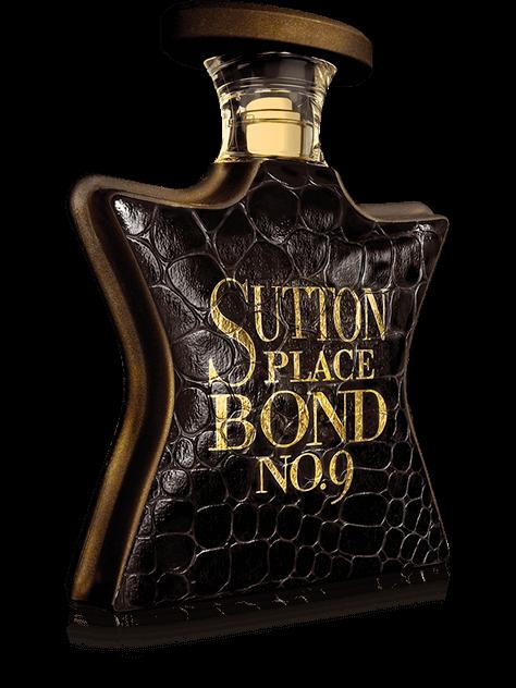 Sutton Place, Bond No. 9