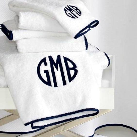 Milagros Bath Towel