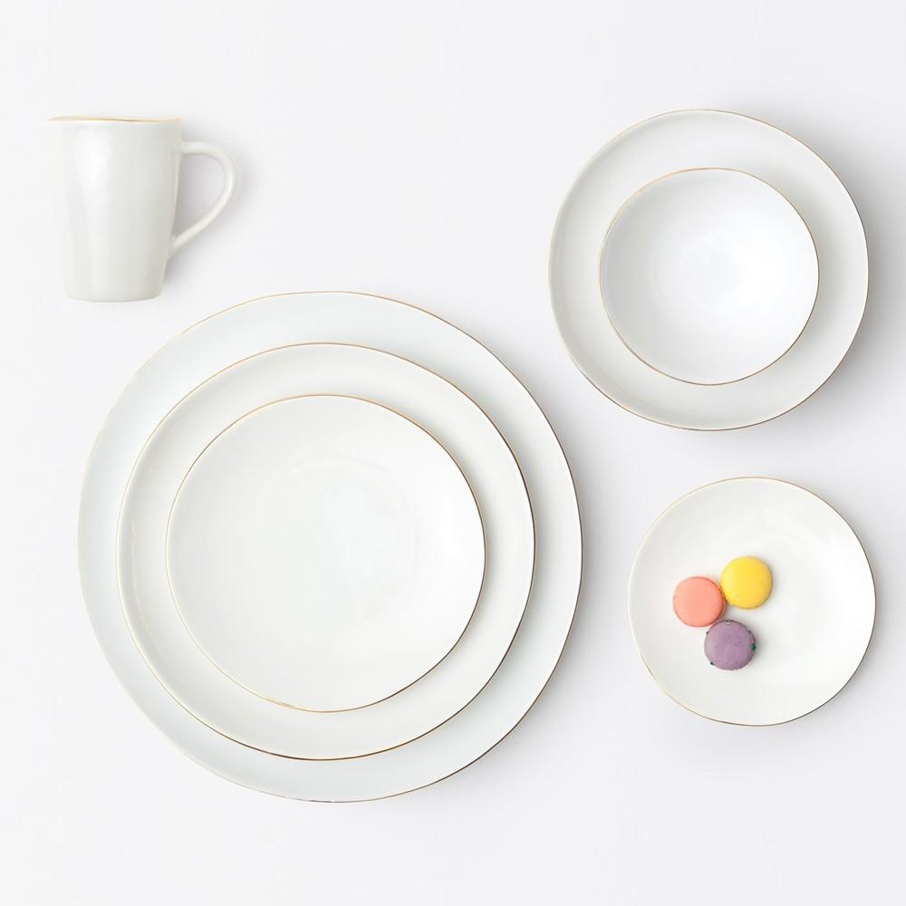 blue pheasant juliana dinnerware