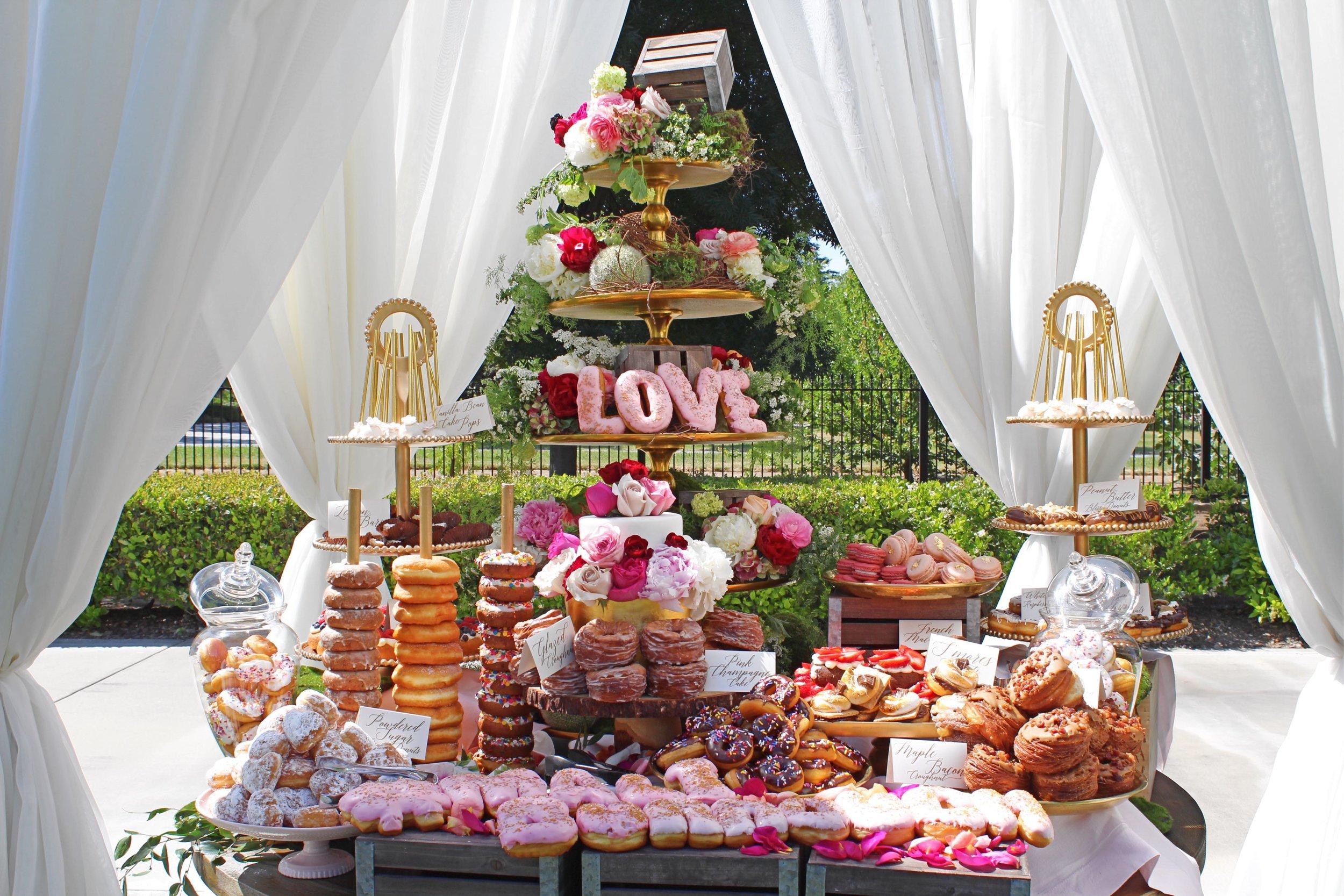 donut bridal shower dessert table.jpg