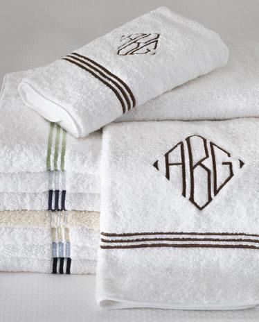 Bel Tempo Towels