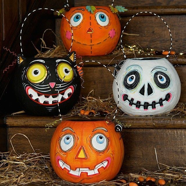 Swipe to see some of our limited stock #Halloween goodies! Get 'em now before they're ghost 👻 #onlyATrsvp #Fresno #Clovis #HalloweenDecor