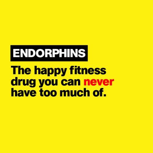 endorphins