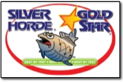 Get your hands on this Silver Horde package featuring plugs, spoons, flies and more. It retails for over $333 and it's got what you need to get the biggest fish in your boat!