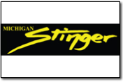Hand selected for the Big Lake Salmon and Trout angler this package from Michigan Stinger has a retail value of $333 and is up for grabs at each 333.