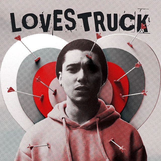 lovestruck [021419] still waiting to hear back from @netflix about my shitty rom-com pitch.  it's about an anxious millennial that gets hit by a (love) truck. . . . . . . . . #octane #motiondesign #mdcommunity #photoshop #renderzone #digitalart #c4d #cinema4d #instaart #thegraphicspr0ject #rsa_graphics #dailyrender #aftereffects #supersequential #virtualgate #enter_imagination #D_Expo #LaunchDesigns #design #destt_art #graphicdesign #surreal #surreal42 #abstract #design #cgaexcellence #YourArtSide #mockup #love #valentines