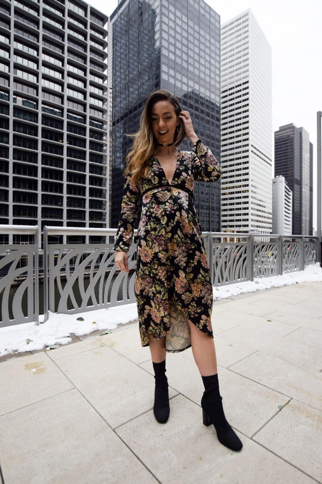 topshop-fall-floral-dress