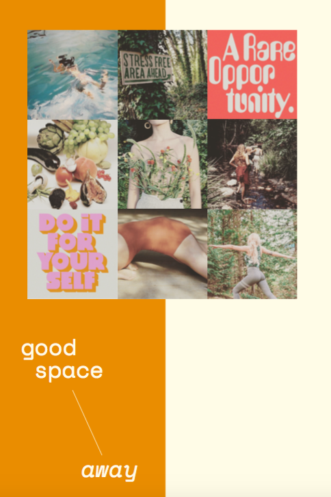 goodspace away