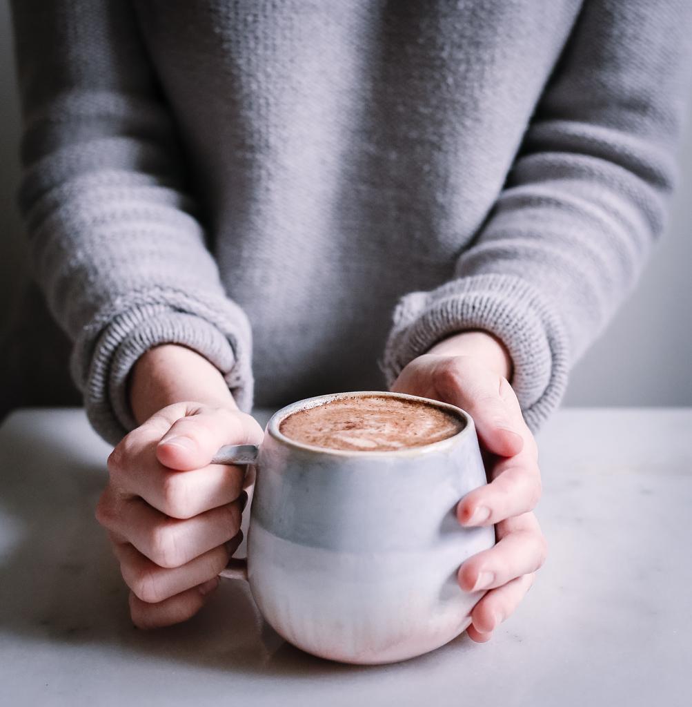 Mushroom Coffee Recipe